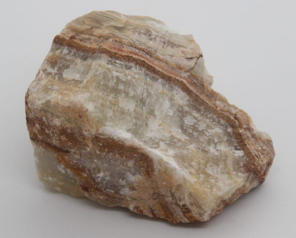 Vertus Onyx vert signification propriétés et utilisations